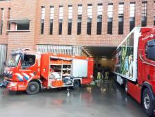 Albert Heijn Zwolle Zuid gesloten door wateroverlast