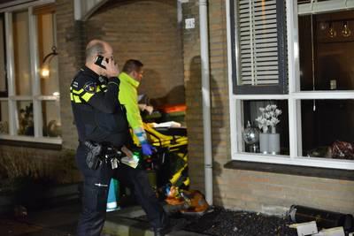 Ontploffing zwaar illegaal vuurwerk in Breda: man (31) verdacht van zware mishandeling