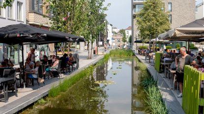 Stad lanceert straks fietsvrije zones bij heropstart horeca