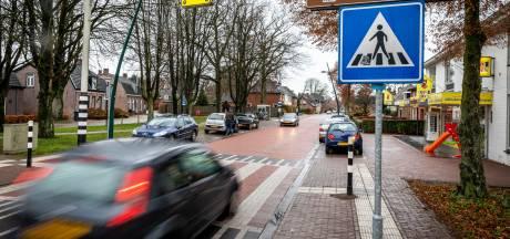 Verkeerssituatie Meester Pankenstraat in Bergeijk opnieuw onder de loep