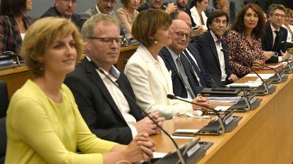 Elio Di Rupo legt eed af als Waals minister-president: dit wordt zijn bestuursploeg