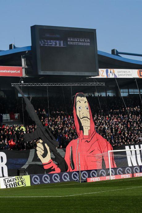 De KingSide is voor niemand bang, maar gemeente maakt zich zorgen: 'Satudarah ronselt Willem II-fans'