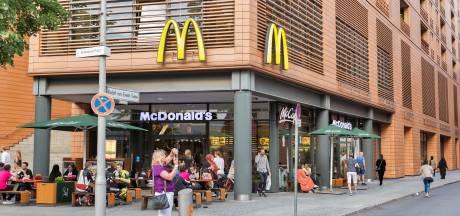 Solliciteren bij McDonald's kan straks met de smartspeaker