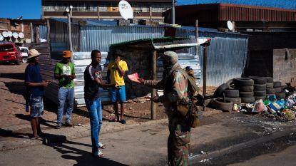 Rode Kruis maakt extra geld vrij voor strijd tegen het coronavirus in Afrika