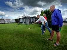 Campings Hoeksche Waard maken zich op voor de zomer: 'Het wordt drukker dan vorige jaren'