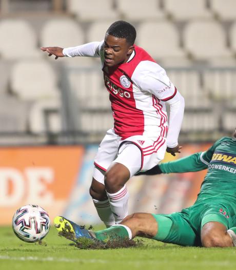 Samenvatting   Jong Ajax - FC Dordrecht