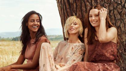 H&M beschuldigd van 'illegale marketing' voor hun duurzame collectie