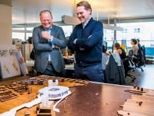 Architect nieuw stadion Feyenoord: Verzet heb je bij elk groot project