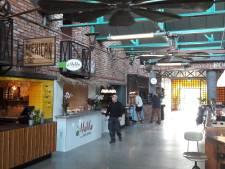 Foodhall Arnhem is geruisloos opengegaan; elke vrijdag oesterdag