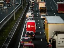 Automobilist spekt staatskas: 469 miljoen meer dan verwacht