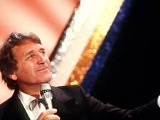 Cabaretier Henk Elsink (81) overleden na lang ziektebed