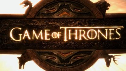 VIDEO: zo hoorde u de 'Game of Thrones'-intro nog nooit