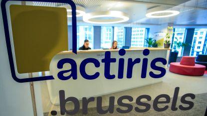 Werkloosheid in Brussel daalt verder