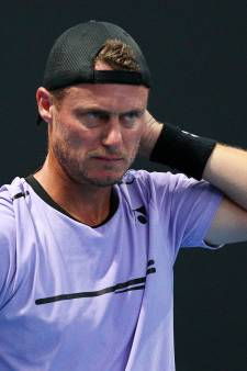 Koolhof klopt Hewitt in eerste ronde Australian Open