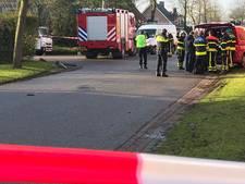 Tientallen bedrijven en enkele woningen ontruimd in Udenhout, gaslek gedicht