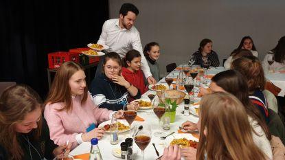 ASO Spijker organiseert 'De Scheve Tafel'