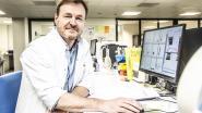 """Aantal Covid-19-patiënten in AZ Groeninge stijgt niet, momenteel twee opnames: """"In niets te vergelijken met eerste coronagolf"""""""