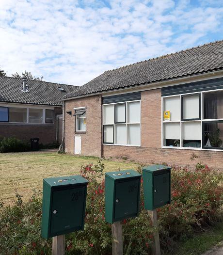 Het aftellen is gestopt: Er komen 16 arbeidsmigranten in oude mavo in Wissenkerke