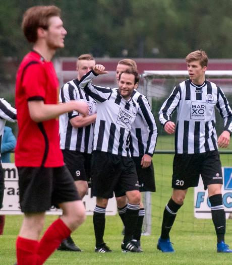 Eldenia klopt VDZ in Arnhem Cup, finale tegen RKHVV