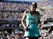 Sjarapova keert tennis de rug toe: van 'merk' tot dopingzondaar