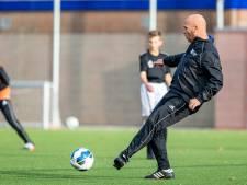 Vliegende start voor Voetbal Academie in Woerden