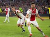 Samenvatting | Bekijk hier hoe Ajax Standard Luik overklast