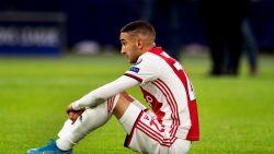 Ajax krijgt een dreun op de beurs na uitschakeling Champions League