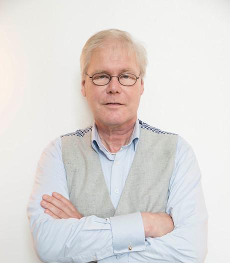 Oud-staatssecretaris Linschoten voor rechter