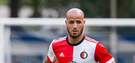El Ahmadi nieuwe aanvoerder van Feyenoord