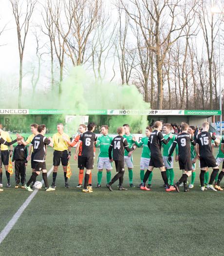 Kunstgras HSC'21 voldoet nog niet aan eisen KNVB