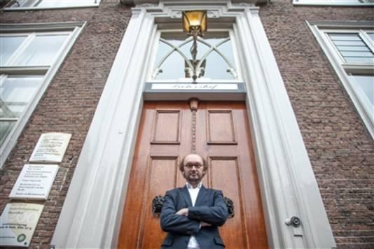 Kees van den Bos.