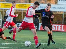Verdediger Janssen neemt Volharding op sleeptouw tegen BVV
