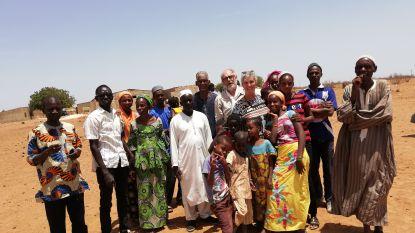 """Ivo zoekt wilde weldoeners: """"Nog ruim 12.000 euro nodig voor het afwerken van medische post in Senegal"""""""