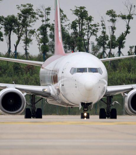 La ville de Wuhan accueille son premier vol international depuis janvier