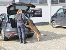 Drugspand aan de Geitenhoef voor jaar gesloten door burgemeester Goirle