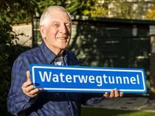 En hij moet heten: Waterwegtunnel