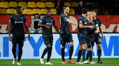 """Franse media zien hoe Club dramatisch Monaco """"regelrecht vernederde"""", vooral één Bruggeling oogst lof: """"Hij was een beul"""""""