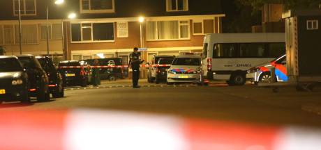 Schietpartij in Den Bosch: man gewond naar ziekenhuis gebracht, politie zoekt dader