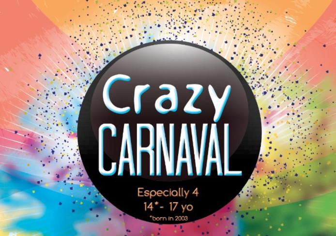 Crazy Carnaval Made