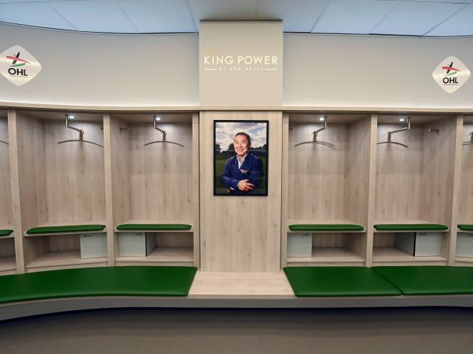 """Op bezoek bij OH Leuven, dat groeit onder Thaise bazen: """"Kijk naar Club of Genk: dat moet hier ook kunnen"""""""