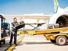Airportaal leidt op tot medewerker Eindhoven Airport