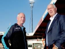 NEC-trainer De Groot: 'We lijden op de domste momenten balverlies'
