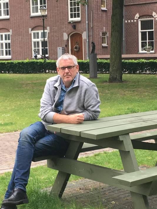 Jan Suijkerbuijk, voorzitter Stichting De Parel van Sint Anthonis