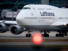 Duitse Boeing 747 komt toch niet naar Twente Airport: 'Hebben geen deal met Lufthansa'
