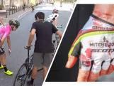 Van Vleuten breekt haar pols na valpartij in de Giro Rosa