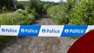 Politie legt raveparty met 200 mensen stil in bos in Houffalize