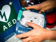 Goed nieuws voor hartpatiënt Fake: 20 mille voor extra aed's