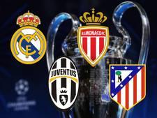 Poll: Wie wint de Champions League?