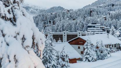 Meer dan 1 meter sneeuw voor Alpen op komst
