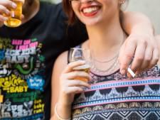 Aantal kinderen dat alcohol drinkt daalt niet meer. 'Dit is enorm teleurstellend'